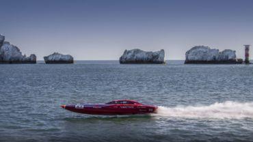 Powerboat Racing!
