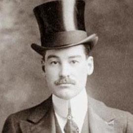 Alfred Gwynne Vanderbilt
