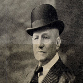 Sir Harry Preston