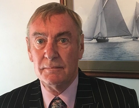Sussex Motor Yacht Club elects its president from the Caribbean